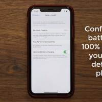 iPhone 11 - The Very First 11 Things to Do With Your New Phone!