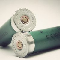 Planting Seeds With a 12 Gauge Shotgun Shell