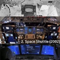 Its Amazing To See Space Tech Progression From 1967 to 2020