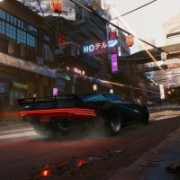 CYBERPUNK 2077 Unveiled Cars, Clothes, and More in New Video