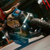 How To Find The Iconic Vehicles In Cyberpunk 2077