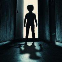 New Horror Movie THE EVIL NEXT DOOR Trailer Involves a Creepy Kid and His Stepmom