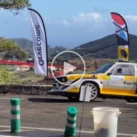 Ways Rally Car Drivers Handle This Exceptionally Tight Turn