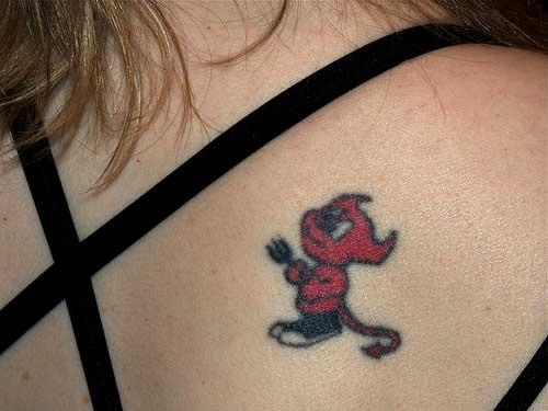BSD Tattoo