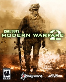 Modern Warfare 2 Stimulus Package