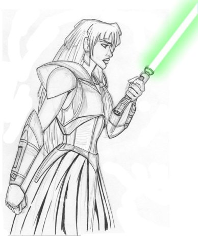 Darth Kida