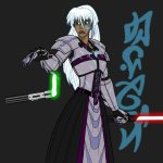 Darth Kida #2