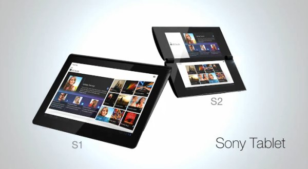 Playstation Tablets: S1 and S2