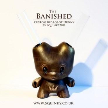 The Banished