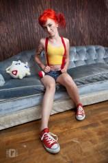 Karinna Barley as Misty 06
