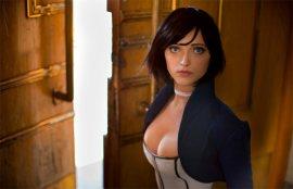 Elizabeth - Bioshock Infinite [Pic]