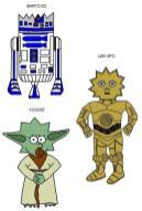 star-wars-r2d2-maggie-bart