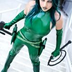 Madam Hydra (Miracole Burns) from Captain America - Picture by Anna Fischer