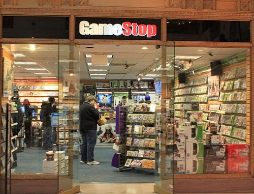 Gamestop to launch own gaming tablet