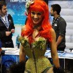 Poison Ivy #2