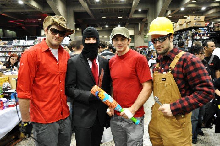 Team Fortress II