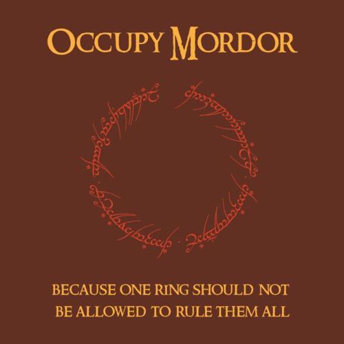 OccupyMordor