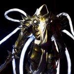 Tyrael (Diablo 3) - Blizzcon 2011