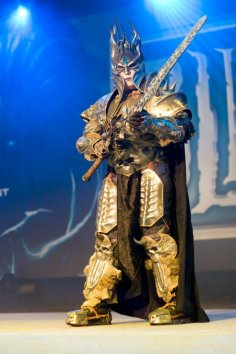 The Lich King - Blizzcon 2011