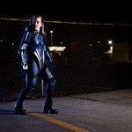 Mass Effect 2 - Female Shepherd  (photo by http://bgzstudios.com)
