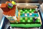 plant-zombie-cake