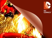 DC Flash Logo