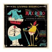 The Max Rebo Band