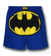New Superhero Boxers - Batman