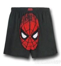 New Superhero Boxers - Spiderman
