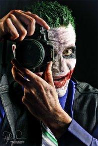 The Joker - Philip Bonneau