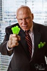 Lex Luthor - Philip Bonneau