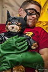 Batman and Robin - Philip Bonneau