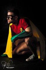Robin - Philip Bonneau