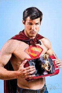 Superman - Philip Bonneau