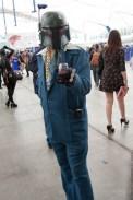 Boba Fresh - SDCC 2012 - Hayley Sargent