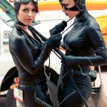 Catwomen - Hayley Sargent - San Diego Comic-Con 2012