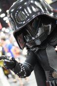 Dark Helmet - SDCC 2012 - Pat Loika