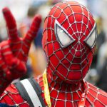Spider-Man - SDCC 2012 - San Diego Shooter