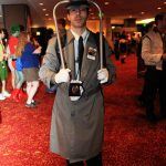 Inspector Gadget @ Dragon Con 2012 - Picture by Bill Watters