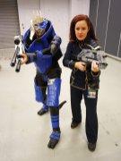 Mass Effect - Montreal Comic Con 2012