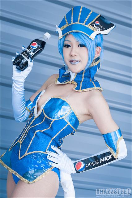 Anime Festival Asia 2012 11
