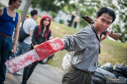 Anime Festival Asia 2012 9