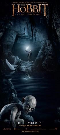 hobbit-martin-freeman-andy-serkis-poster