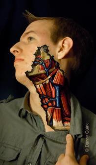 Danny Quirk Body Art3