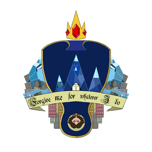 Ice-King-Heraldic-Shield-345152037