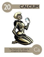 20 Calcium