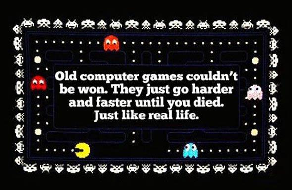 arcadewisdom