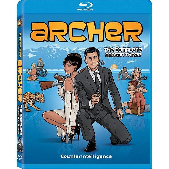 archer-III
