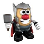 Potato Thor