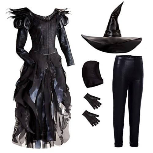Oz Wicked Witch 1